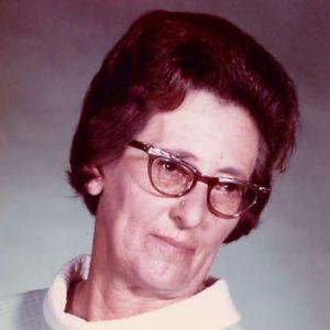 Mrs Elizabeth Medlin Obituary Photo