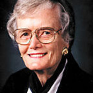 Bernice Steadman Obituary Photo