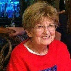 Betty A.  Hess