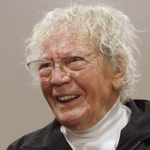 Hans Erni Obituary Photo