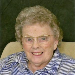 Edith Jane DeRosear