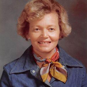 Sondra P. Weinberg