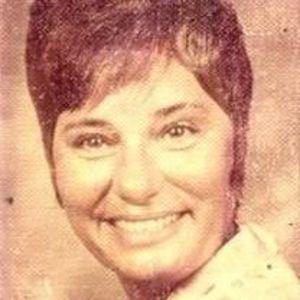 Evelyn Marie Olson