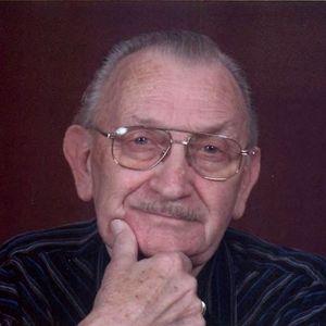 Mr. Ralph Sanders Obituary Photo