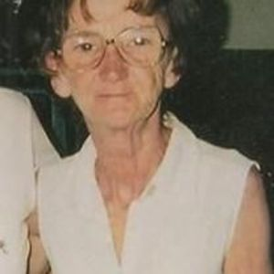 Cherlyn Ann Hurst