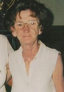Cherlyn Ann Hurst obituary photo