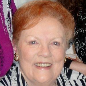 Judith A. Malz Obituary Photo