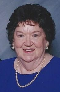 Shirley Marie McNeice