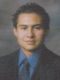 Joshua Alfredo Salcedo obituary photo
