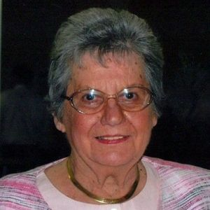 Mary Ann L. Kleiber Obituary Photo