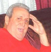 Curtis B. Eversole obituary photo