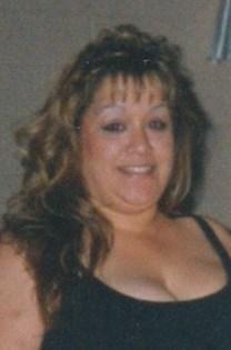 Anna Louisa Murrietta obituary photo