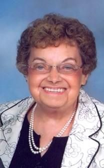 Jeanette Couri obituary photo