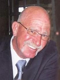 Monty Wayne Tapparo obituary photo