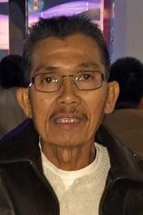 Cu Hong Hoang obituary photo