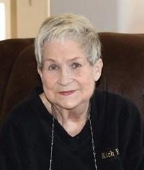 Betty J. Lindell obituary photo