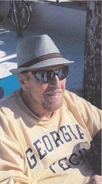 Mark V. Cobb obituary photo