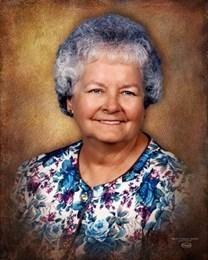 Wilma A. Wilson obituary photo