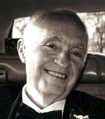 Richard A. Johnson obituary photo