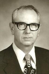 James Stuart Boren obituary photo