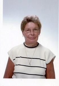 Waltraud Roehrle obituary photo