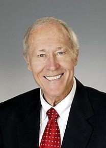 Albert Rogers Munn obituary photo