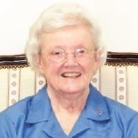 Theresa Mary Sumner obituary photo