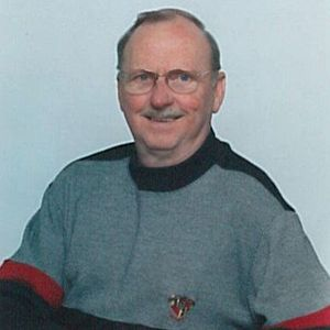 Donald E. Hill