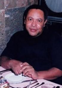 James Elven Williams obituary photo