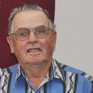 """Mr. James L. """"Jim"""" West Obituary Photo"""