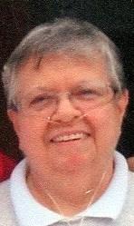 Ruth Sisbarro obituary photo