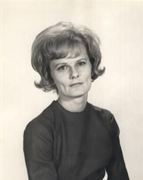 Catherine J. Katras obituary photo