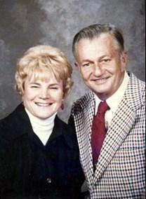 Evelyn Ida Bartel obituary photo