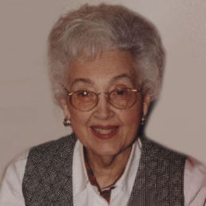 Frances  A. Young