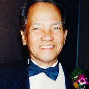 Francisco G. Aurelio Obituary Photo