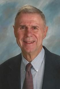 Jack E. Zimmerman obituary photo