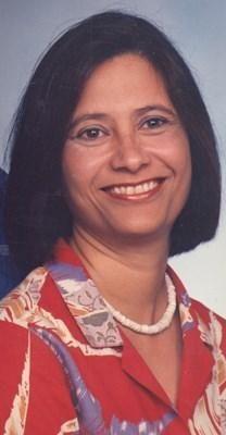 Cora Ruth Lawson obituary photo