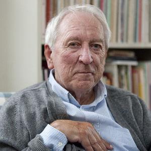 Tomas Transtromer Obituary Photo