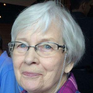 Patricia A. Yoo