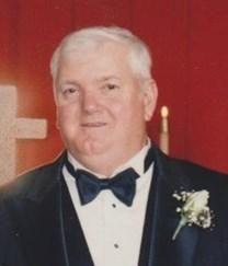 Michael Stephen Lucas, Sr. obituary photo
