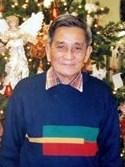 Manuel Ladlad Paquingan obituary photo