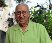 Charlie M. Ortega obituary photo