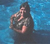 Victoria Quiroz de Farias obituary photo