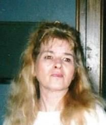Joann Elizabeth Cannistraci obituary photo