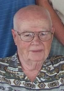 Ralph Rudolph Scheuerman obituary photo
