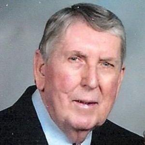 Harold E. Pantall