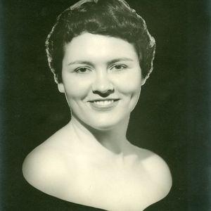 Marilu Mayes