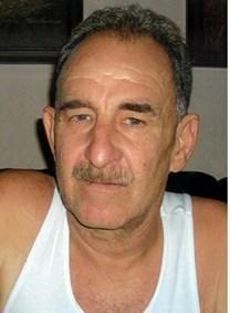 Harold G. Cravens obituary photo