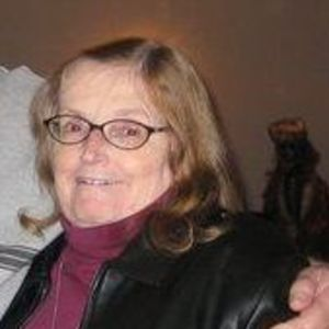 Cheryl G. (Lord) (Heyl) Shelley Obituary Photo