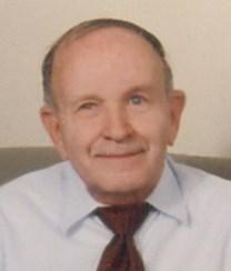 Bill G. Cass obituary photo